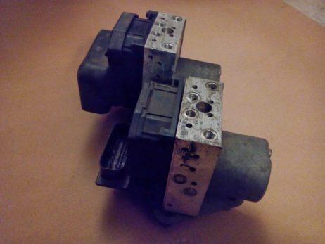 Блок ABS (с компрессором в комплекте) A0004461289 0265224017 0265900012