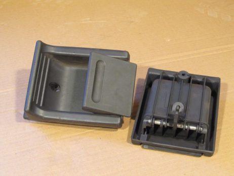 Ручка двери средней сдвижной внутренняя левая/правая