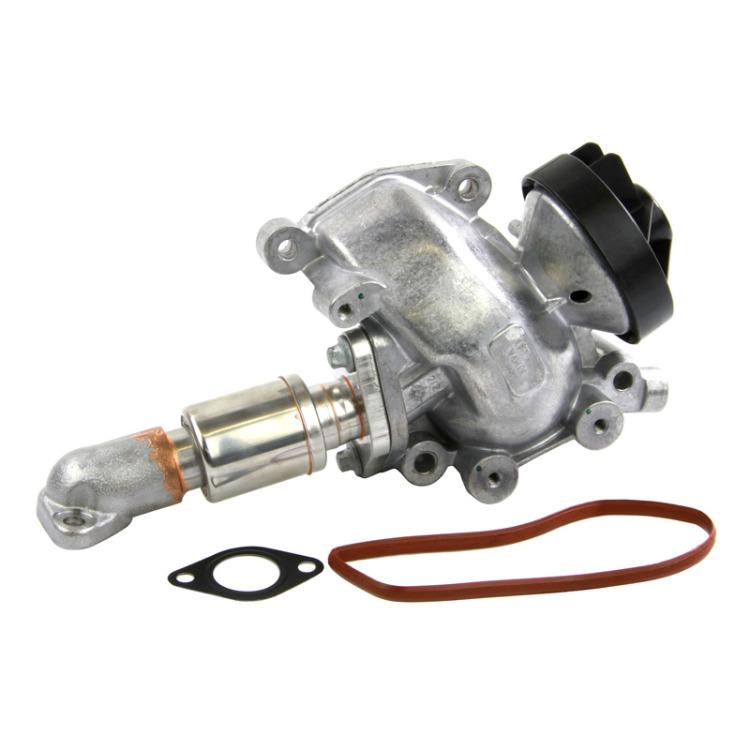 EGR Vito 638 Клапан рециркуляции выхлопных газов