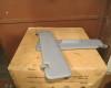 Козырёк солнцезащитный комплект