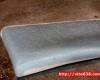 Юбка переднего бампера (губа, тюнинг бампер) Brabus Style