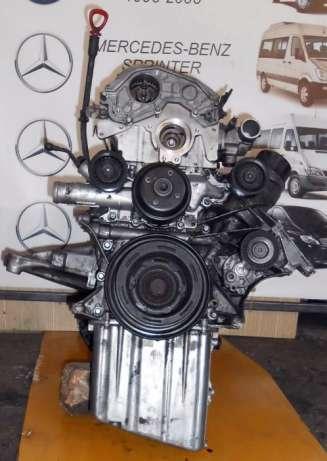 Двигатель OM646 Vito / Viano 2.2 CDI