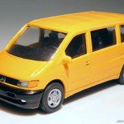 Mercedes Vito 638