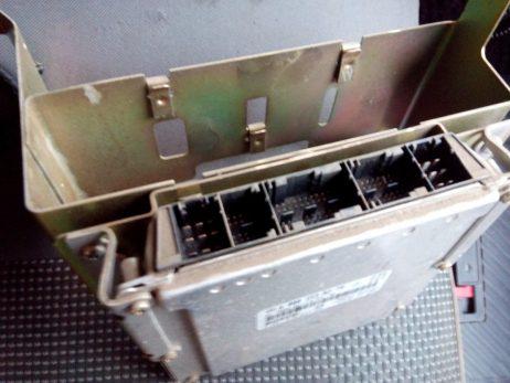 Блок управления двигателем ЭБУ STEUERGERAET A0001530279