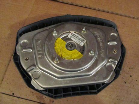Подушка безопасности руль A6384600198, A6384600098