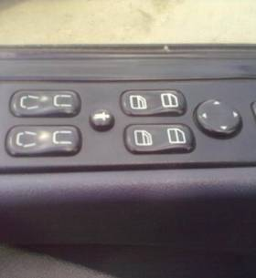 оригинальные електро-слеклоподьемники Mercedes Vito 638