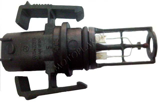 B63 Датчик температуры воздуха после интеркуллера